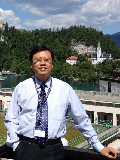 Dr. Bin CHEN