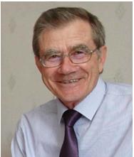 Dr. Anatoly Dvurechenskii