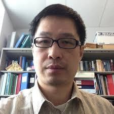 Prof. Dongfang Yang