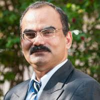 Prof. Suresh Valiyaveettil