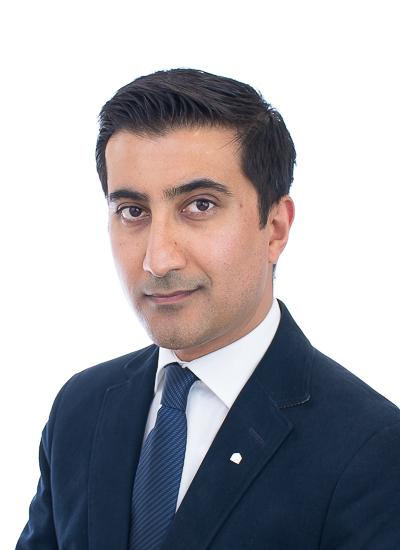 Hessam Ghasemnejad