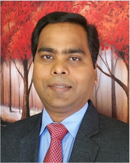 Ram Krishna Gupta