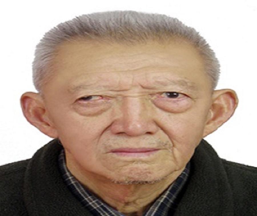 Qiuhe Peng