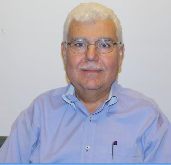 Bekir Sami Yilbas