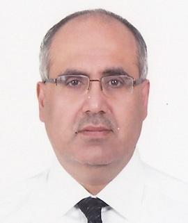 Dr. Arif Al Nooryani
