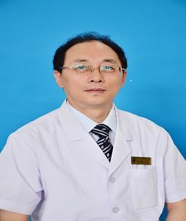 Prof. Yanmin XU