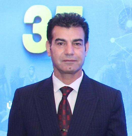Ali Hussain Reshak