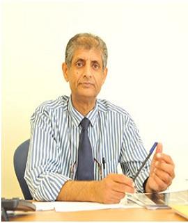 Prof. Ahmed AL-Bulushi