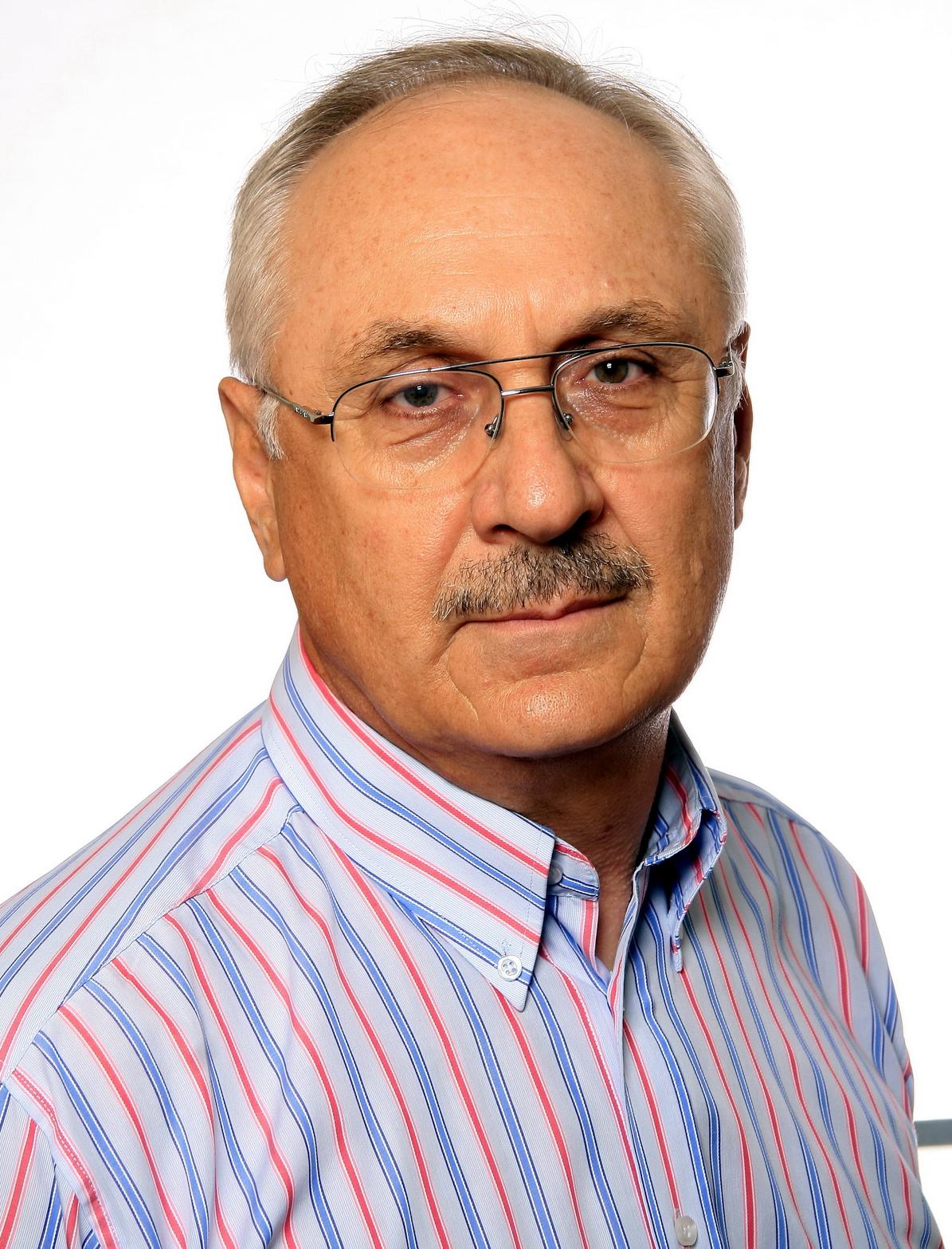 Anatoly Zatsepin