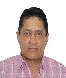 Dr. Hugo Chinchilla Calix
