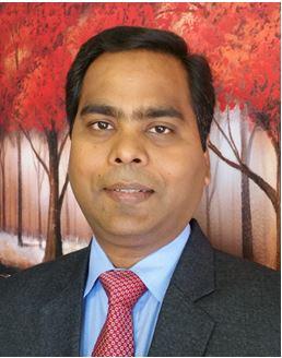 Dr. Ram Gupta