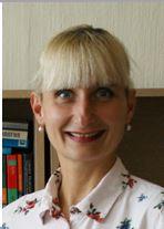 Dr. Mariya Spasova