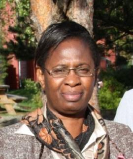 Margaret C. Maimbolwa