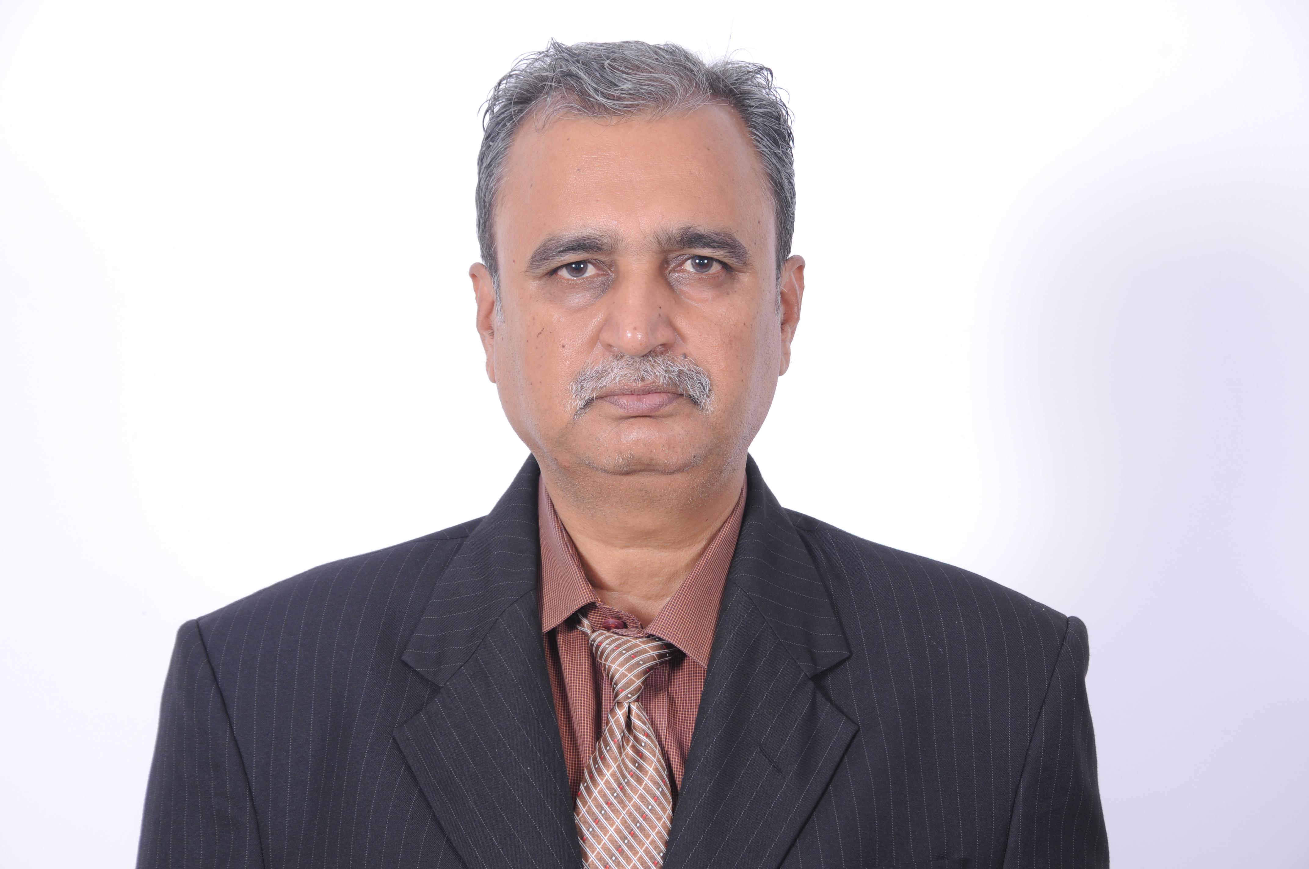 Dr. N.Gokarneshan