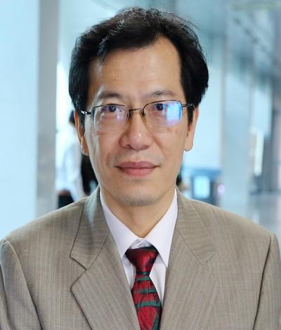Dr. Jyh-Chiang Jiang