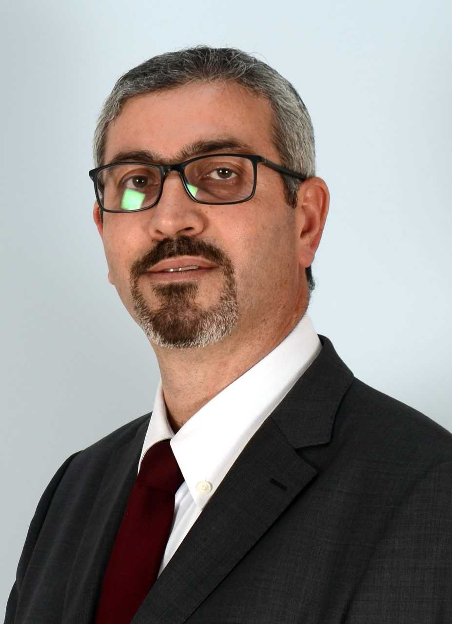Mohammad Harb Semreen