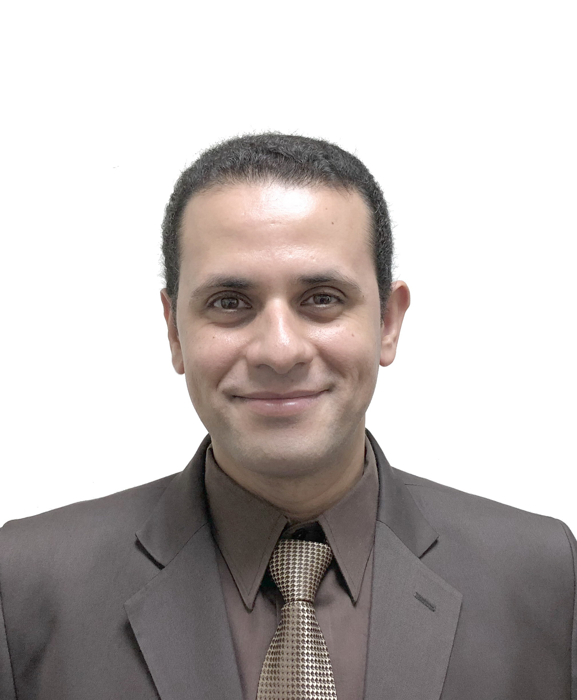Mohammed El-Gamal