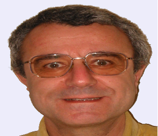 Dr. Patrick  SIARRY