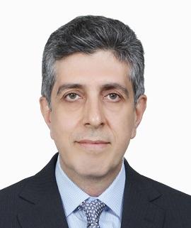 Dr. Reza Nejat