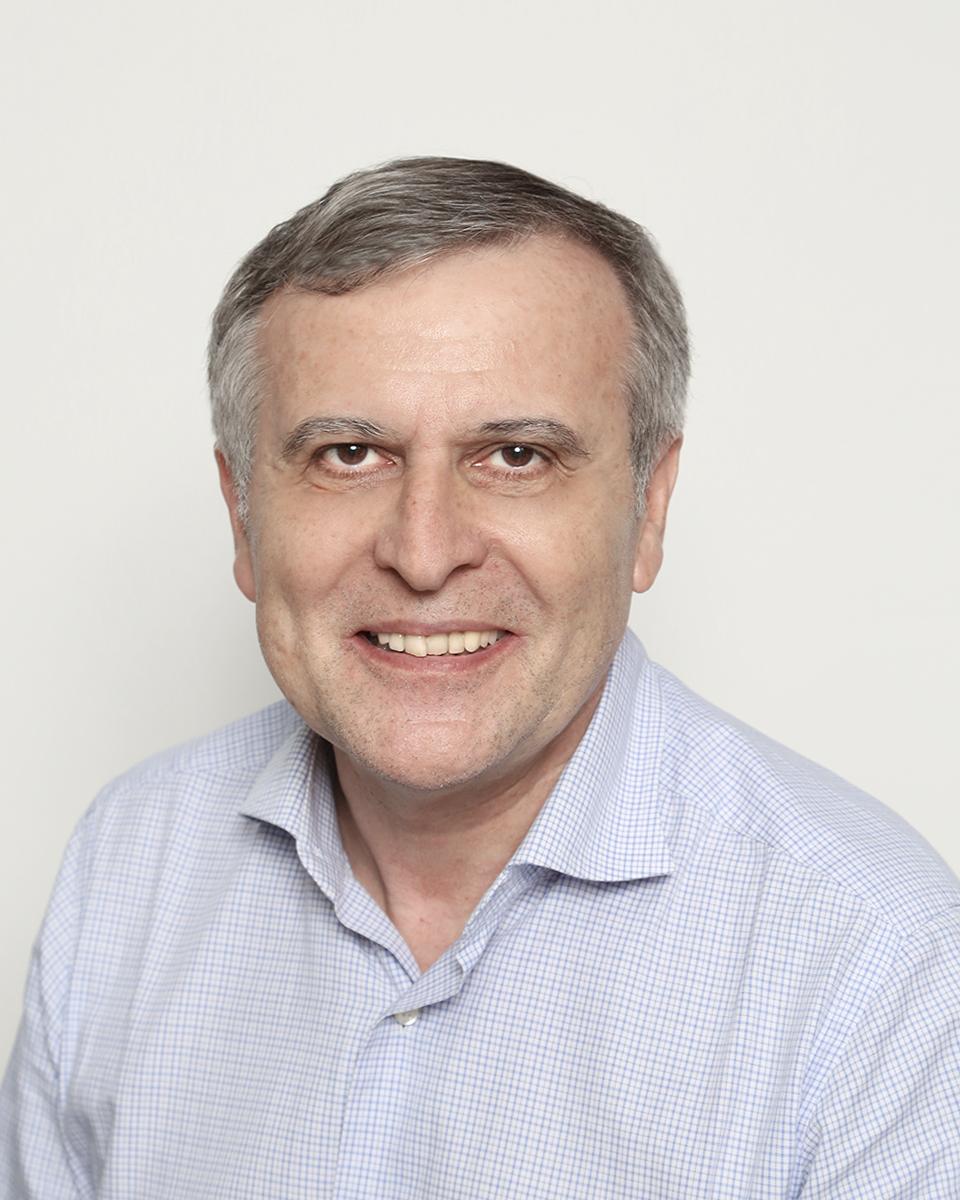 Prof. Lavano Angelo