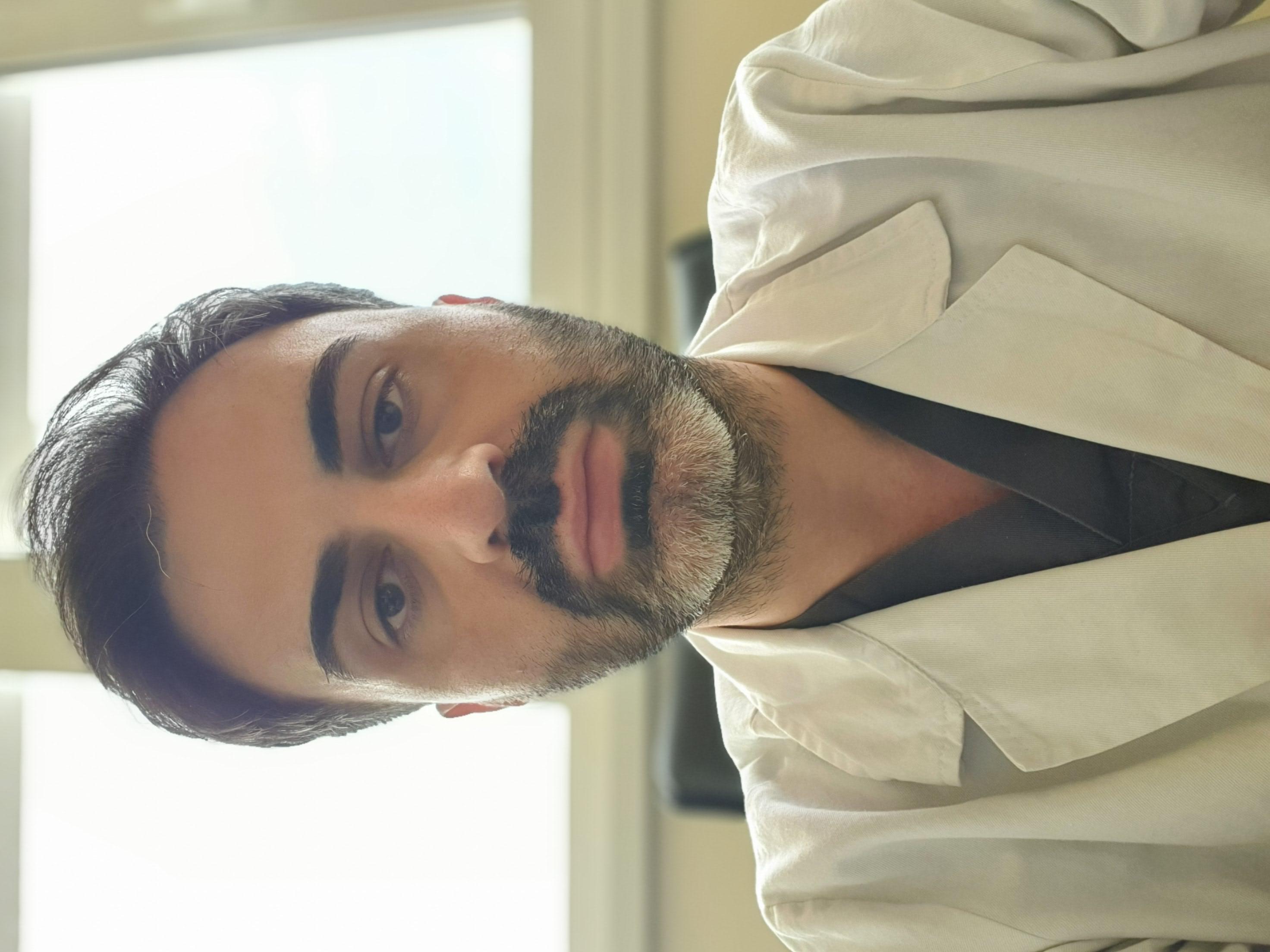 Dr. Attilo Della Torre