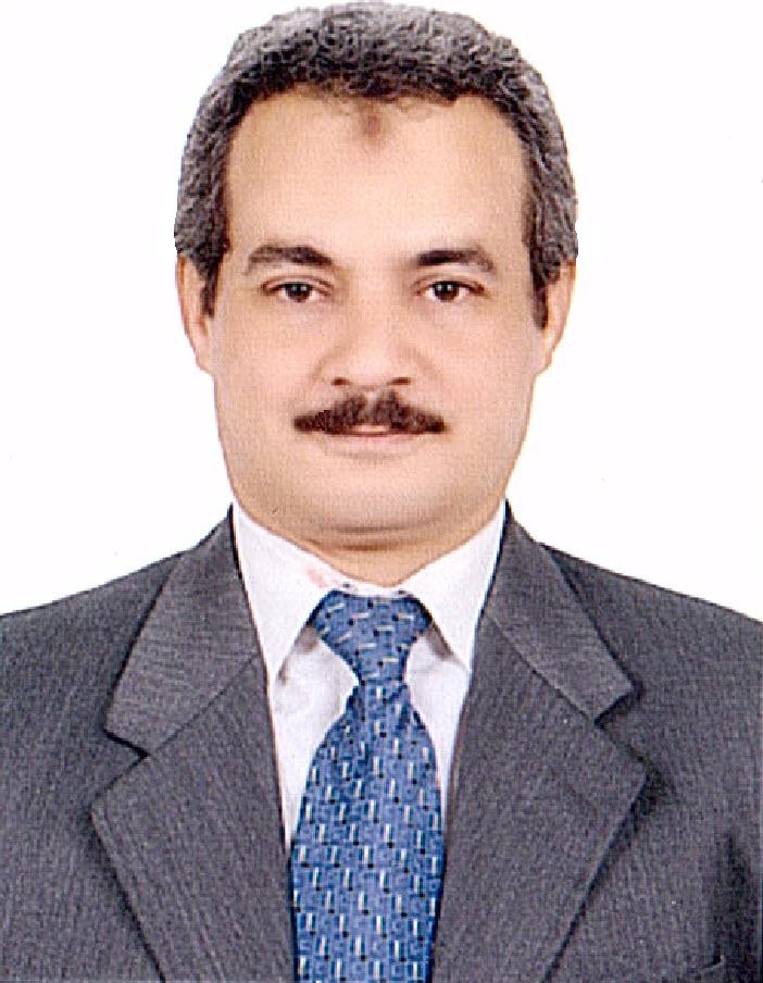 Dr. Mohamed Mahmoud Gomaa