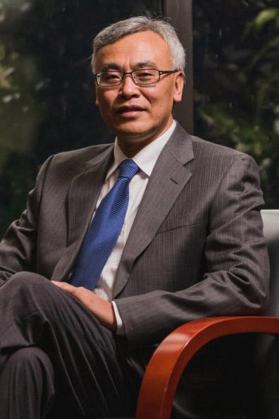 Dr. Hai Xiao