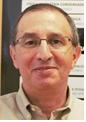 Dr. Manuel F. M. Costa hold
