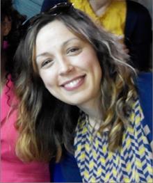 Dr. Rosalinda Mazzei