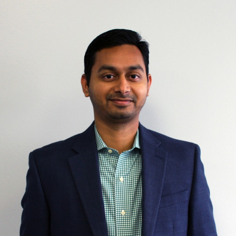 Dr. Avinashkumar V Karre