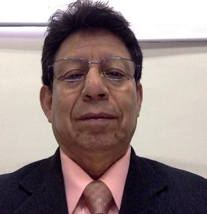 Dr. Luis Cumbal-Flores